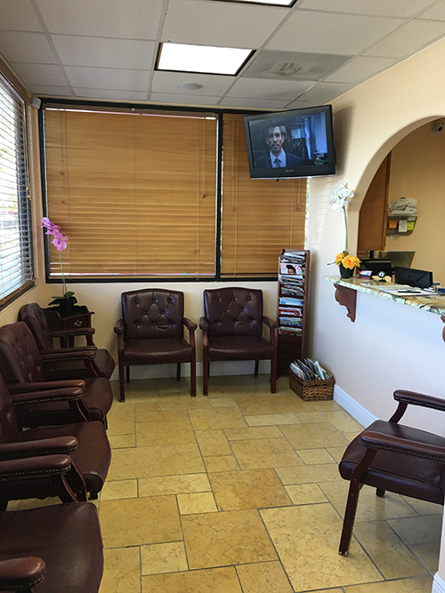 palm bay general dentistry